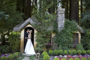 Best Luxury Wedding Venues in California