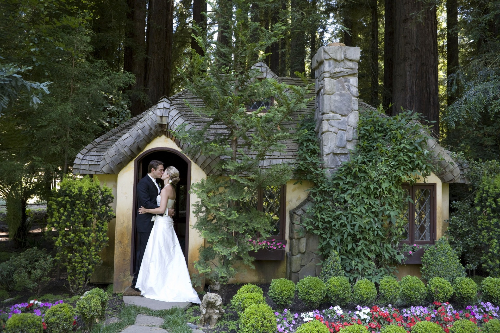 Best top luxury wedding destinations venues in california for Best wedding places in california
